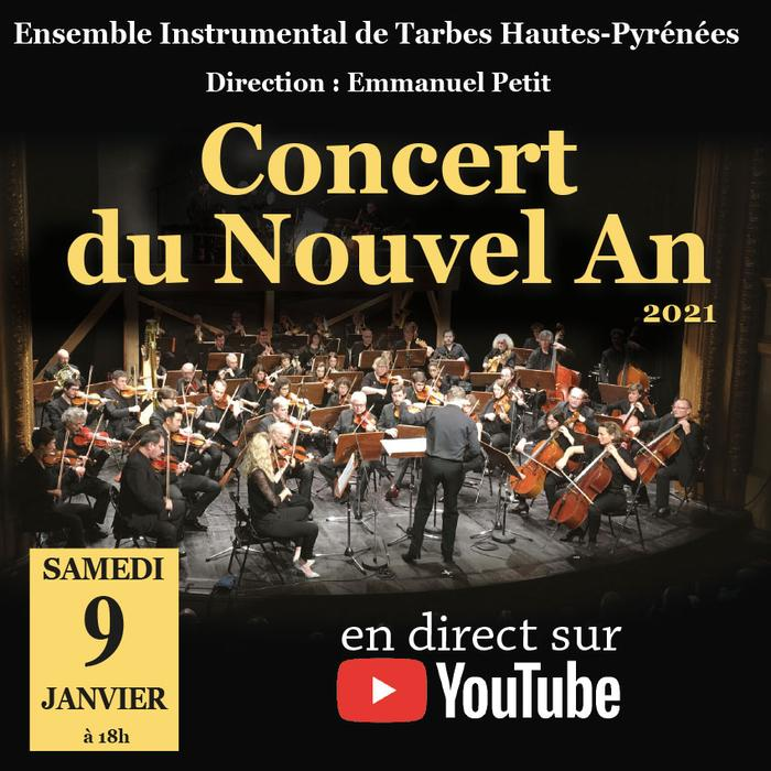 Concert Nouvel An